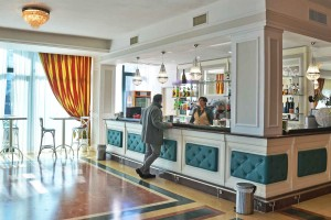 Bar - Grand Hotel Montesilvano